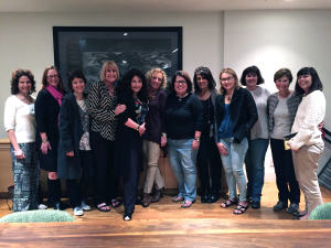Manhattan Beach Book Club - Manhattan Beach, CA